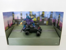 Scalextric Turtles, Shredder