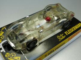 Alfa Romeo Transparant (extreem zeldzaam)