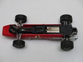 3200 Ferrari F1 rood nr. 7 (24 spaaks gril, gestempeld)