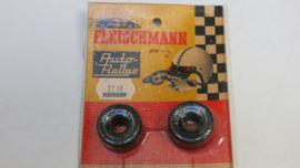 Fleischmann achterbanden opdruk `Fleischmann Rallye` 3710 (ovp)