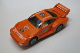 Porsche 935 Jägermeister nr. 52 (gestempeld)