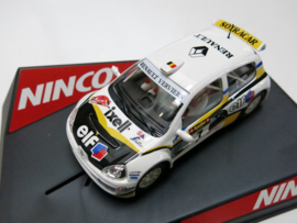 "Ninco, Renault Clio Super 1600 ""Elf"""