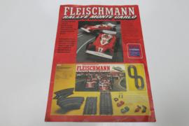 Folder Fleischmann Rallye Monte Carlo
