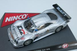 """Ninco, Mercedes CLK GTR """"Warsteiner"""""""