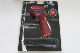 Ninco Sport, snelheidsregelaar rood/zwart (digitaal)