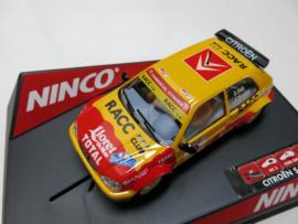 """Ninco, Citroen Saxo Super 1600 """"D. SOLA"""""""
