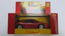 1:38 Ferrari F40 (met geluid)