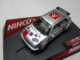 "Ninco, Citroen Saxo Super 1600 ""M. Cabo"""