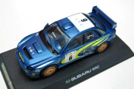Scalextric, Subaru Impreza Works 1999 nr. 6