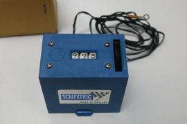Scalextric Electrische rondenteller