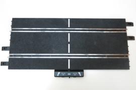 Ninco baanstuk start- aansluitstuk zwart