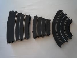 Baandelen voordeelset 8 (6 sporen complete Kuipbocht)