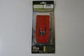 "MRRC, Toyota GT-one ""Test car LM-motor corto"""
