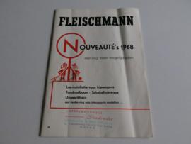 Catalogus 1968 (NL)