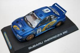 Scalextric, Subaru Impreza Works 2001 nr. 6