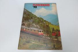 Catalogus 1972 (NL)