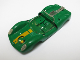 Ford Lotus kap groen (KC KA082)
