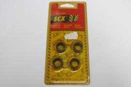 SCX banden Tipo 2 PNEUS 18.3 X 9.8 mm