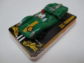3210 Ford Lotus groen nr. 8 (nieuwstaat)