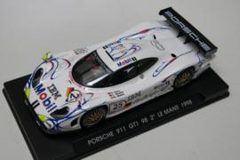 Fly Carmodel, Porsche 911 GT1 98 2de LeMans 1998