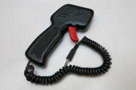 Ninco snelheidsregelaar zwart/rode hendel (defect)