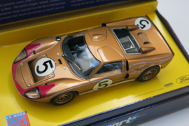 "Scalextric, Ford GT MKII 1966 ""LeMans"" (limited edition)"