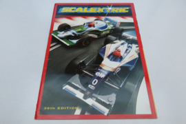 Scalextric catalogus 1995 (ENG)