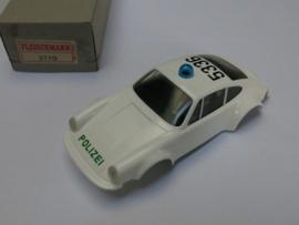 Porsche 911 kap Polizei 3770 (ovp) (zie tekst)