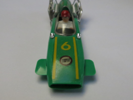 Cooper Maserati kap groen 3703 (ovp) (zie tekst)