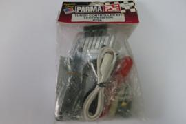 Parma snelheidsregelaar / Controller kit