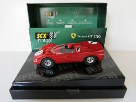 SCX Vintage, Ferrari GT 330 (Limited Edition) (nieuw)