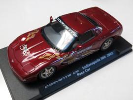 "Fly Carmodel, Corvette C5 ""Indianapolis 500"" 2002"