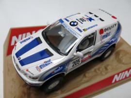 """Ninco Raider, BMW X5 """"X-Raid 2003"""""""