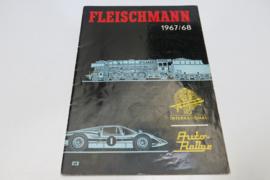 Catalogus 1967/68 (NL)