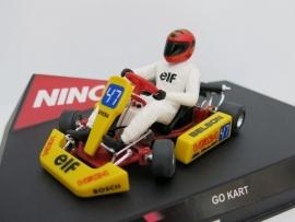 """Ninco, Go Kart """"Belson"""" (nieuw)"""