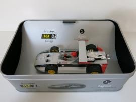 SCX Vintage, Sigma Grand Prix Monoposto F1 (Limited Edition)