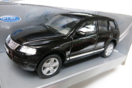 Welly, Volkswagen Touareg