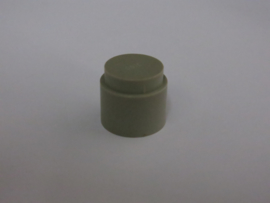 Steunpijlerbus (klein) (kuipbochtsteun) (KC)