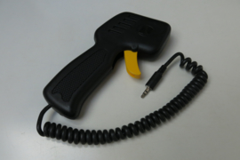 Ninco snelheidsregelaar zwart/gele hendel