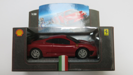 1:38 Ferrari 360 GTC