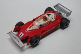 3230 Ferrari Niki Lauda (gestempeld)