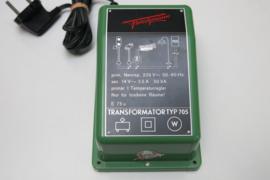 Fleischmann transformator 705