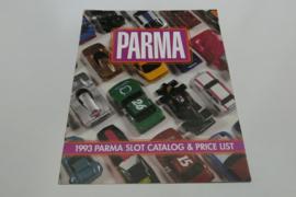 Parma catalogus 1993