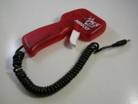 Ninco snelheidsregelaar rood
