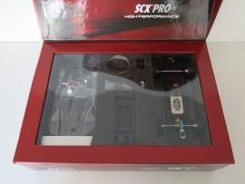 SCX Pro, Audi R8 Pro Glasswork