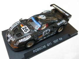 Fly Carmodel, Porsche GT1 Test 1996