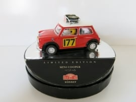 SCX Vintage, Mini Cooper 1275S Rally (Limited Edition)