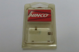 Ninco aslagers messing