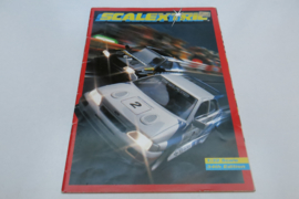 Scalextric catalogus 1993 (ENG)