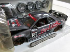 Modelauto's (1:24)
